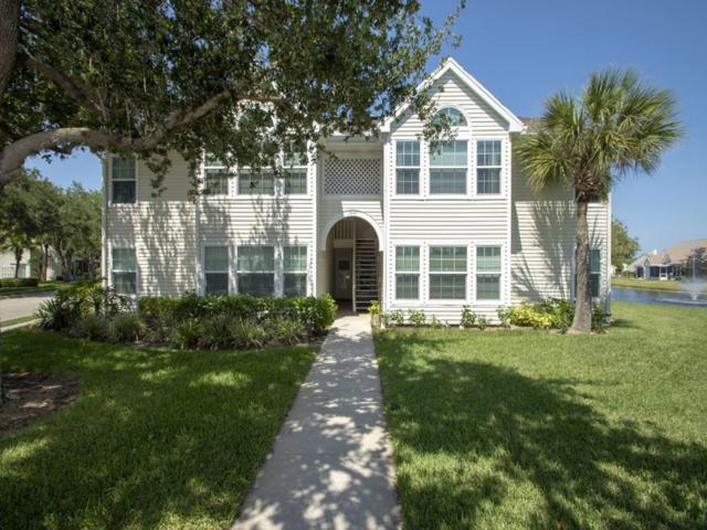 1860 Waterford Drive 25-4, Vero Beach, FL 32966 (MLS #222020) :: Billero & Billero Properties