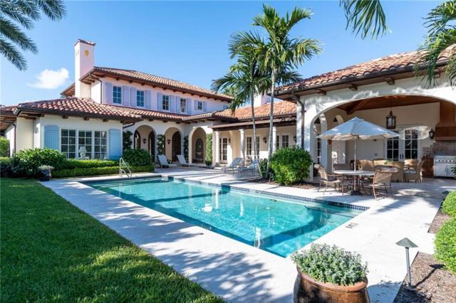 750 Lake Drive, Vero Beach, FL 32963 (MLS #222021) :: Billero & Billero Properties