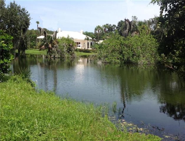 101 Twin Island Reach, Indian River Shores, FL 32963 (MLS #222027) :: Billero & Billero Properties