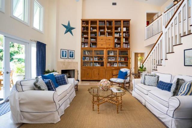 2235 Silver Sands Court, Vero Beach, FL 32963 (MLS #222042) :: Billero & Billero Properties