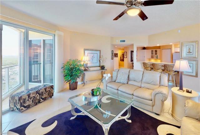 3920 N Highway A1a #1104, North Hutchinson Island, FL 34949 (MLS #222070) :: Billero & Billero Properties