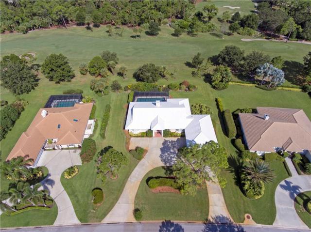 5785 Glen Eagle Lane, Vero Beach, FL 32967 (MLS #222075) :: Billero & Billero Properties