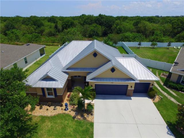 124 Salazar Lane, Sebastian, FL 32958 (MLS #222135) :: Billero & Billero Properties