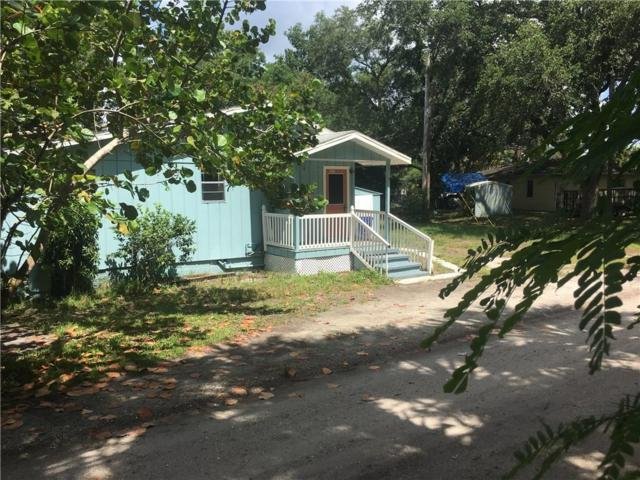 3516 2nd Place, Vero Beach, FL 32968 (MLS #222138) :: Billero & Billero Properties