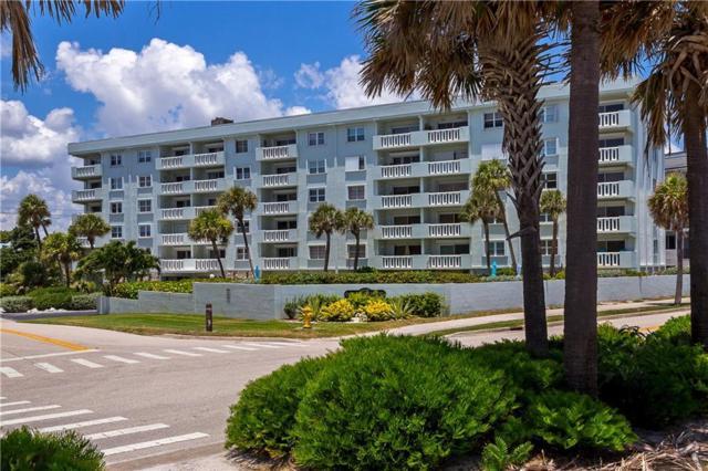 4049 Ocean Drive #203, Vero Beach, FL 32963 (MLS #222144) :: Billero & Billero Properties