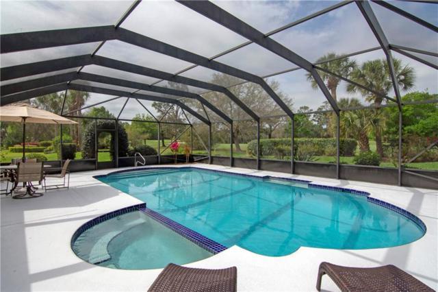 5735 Glen Eagle Lane, Vero Beach, FL 32967 (MLS #222158) :: Billero & Billero Properties