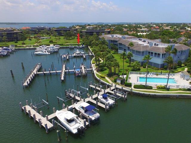 0 Bay Road, Vero Beach, FL 32963 (MLS #222196) :: Billero & Billero Properties