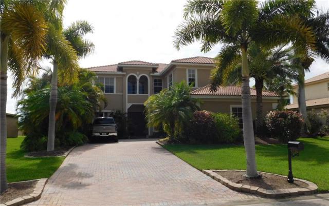 1120 Amethyst Drive SW, Vero Beach, FL 32968 (MLS #222272) :: Billero & Billero Properties