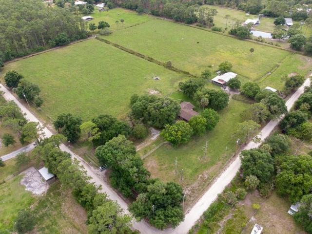 0 134th Court, Fellsmere, FL 32948 (MLS #222276) :: Billero & Billero Properties