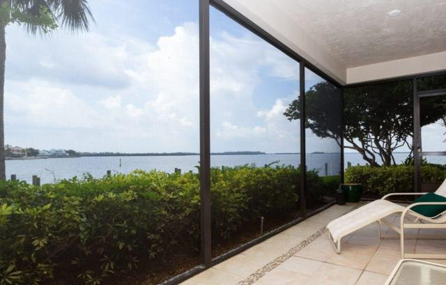1870 Bay Road 112G, Vero Beach, FL 32963 (#222284) :: The Reynolds Team/Treasure Coast Sotheby's International Realty