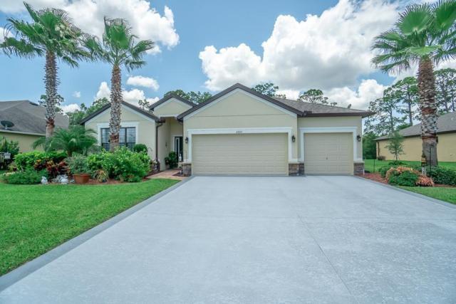 4803 Ashley Lake Circle, Vero Beach, FL 32967 (MLS #222290) :: Billero & Billero Properties