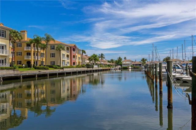 5540 N Harbor Village Drive #202, Vero Beach, FL 32967 (MLS #222304) :: Billero & Billero Properties