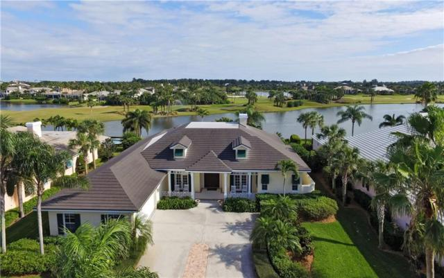 424 Indies Drive, Vero Beach, FL 32963 (MLS #222309) :: Billero & Billero Properties
