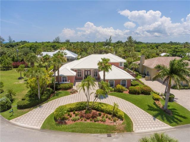 2245 Seaside Street, Vero Beach, FL 32963 (MLS #222319) :: Billero & Billero Properties