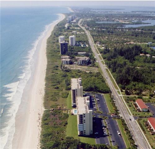4200 N Hwy Highway A1a #113, Hutchinson Island, FL 34950 (MLS #222320) :: Billero & Billero Properties