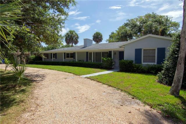 1602 E Camino Del Rio, Vero Beach, FL 32963 (MLS #222340) :: Billero & Billero Properties