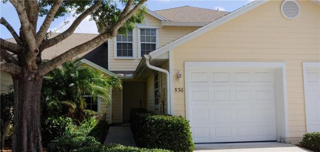 536 6th Street, Vero Beach, FL 32962 (MLS #222349) :: Billero & Billero Properties