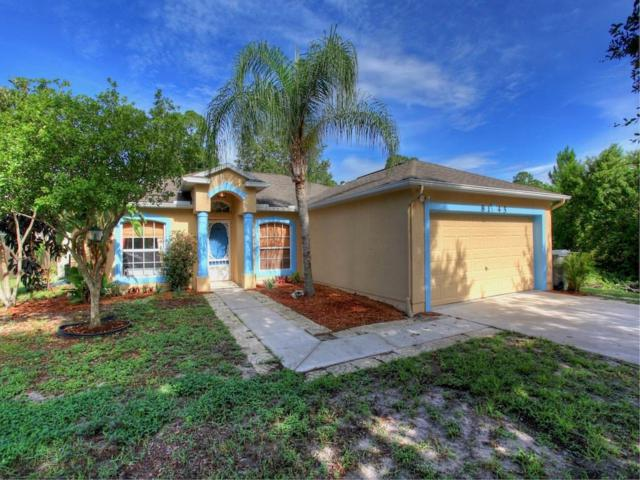 8145 103rd Court, Vero Beach, FL 32967 (MLS #222353) :: Billero & Billero Properties