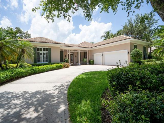 415 Indies Drive, Vero Beach, FL 32963 (MLS #222357) :: Billero & Billero Properties