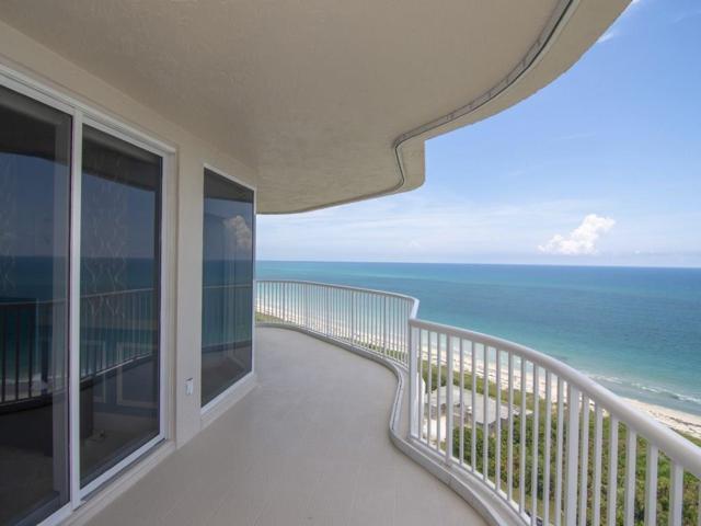 5051 N Highway A1a Ph3-2, Hutchinson Island, FL 34949 (MLS #222361) :: Billero & Billero Properties