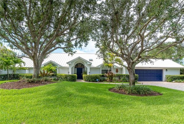 2245 Genesea Lane, Vero Beach, FL 32963 (#222376) :: The Reynolds Team/Treasure Coast Sotheby's International Realty