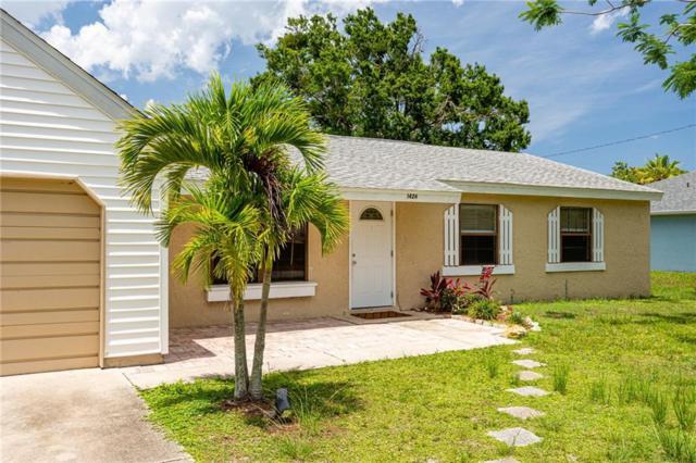 1426 25th Street SW #4, Vero Beach, FL 32962 (MLS #222382) :: Billero & Billero Properties