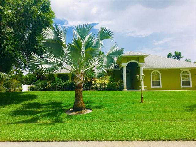607 Chesser Avenue, Sebastian, FL 32958 (MLS #222385) :: Billero & Billero Properties