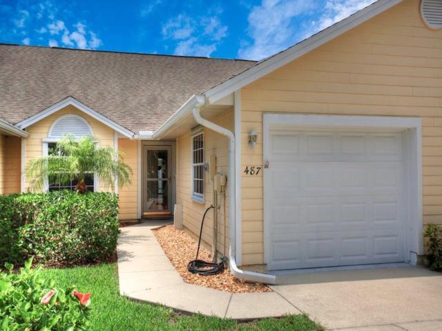 487 7th Street, Vero Beach, FL 32962 (MLS #222408) :: Billero & Billero Properties