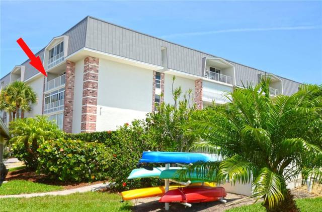 4601 Highway A1a #406, Vero Beach, FL 32963 (MLS #222415) :: Billero & Billero Properties