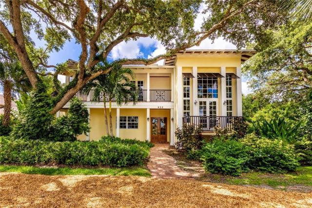 422 Live Oak Road, Vero Beach, FL 32963 (MLS #222430) :: Billero & Billero Properties