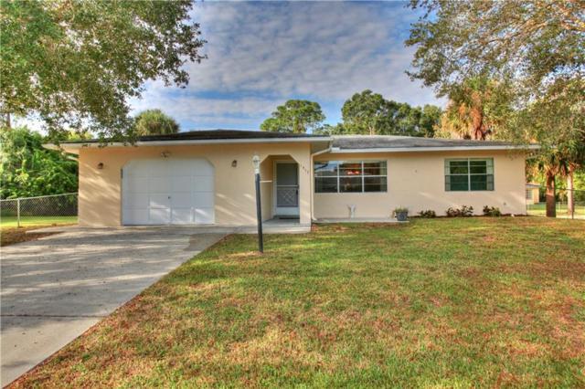 1517 Emerson Lane, Sebastian, FL 32958 (MLS #222433) :: Billero & Billero Properties