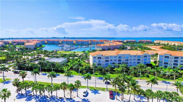 36 Harbour Isle Drive #304, Fort Pierce, FL 34949 (MLS #222445) :: Billero & Billero Properties