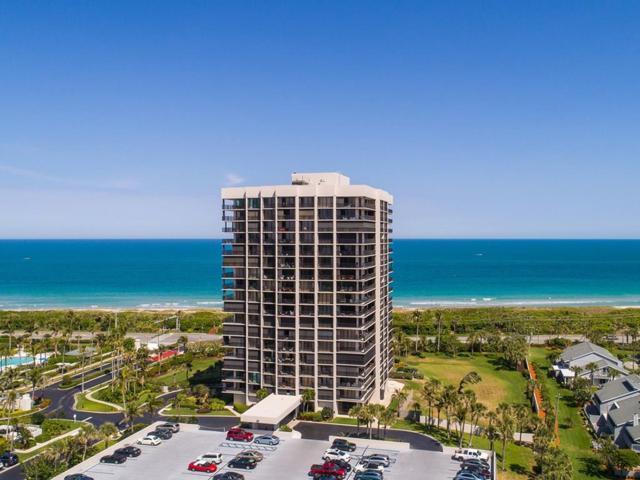 5047 N Highway A1a #1605, Hutchinson Island, FL 34949 (MLS #222448) :: Billero & Billero Properties