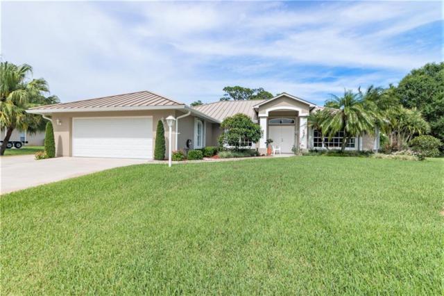 715 S Easy Street, Sebastian, FL 32958 (MLS #222455) :: Billero & Billero Properties