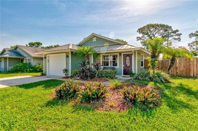 2140 87th Court, Vero Beach, FL 32966 (MLS #222470) :: Billero & Billero Properties
