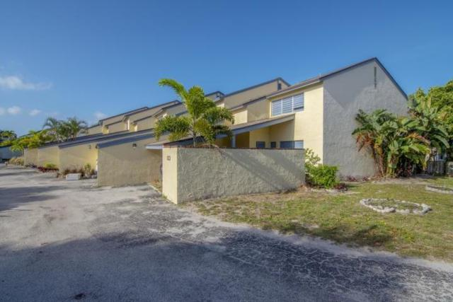 3501 N Highway A1a #1, Hutchinson Island, FL 34949 (MLS #222473) :: Billero & Billero Properties