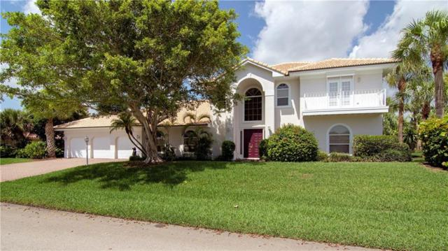 1141 Near Ocean Drive, Vero Beach, FL 32963 (MLS #222477) :: Billero & Billero Properties