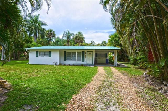 4336 14th Place, Vero Beach, FL 32966 (MLS #222495) :: Billero & Billero Properties
