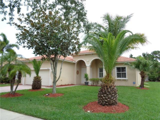 5422 Place Lake Drive, Fort Pierce, FL 34951 (MLS #222507) :: Billero & Billero Properties