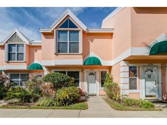 1553 Coral Oak Lane #1802, Vero Beach, FL 32963 (MLS #222525) :: Billero & Billero Properties