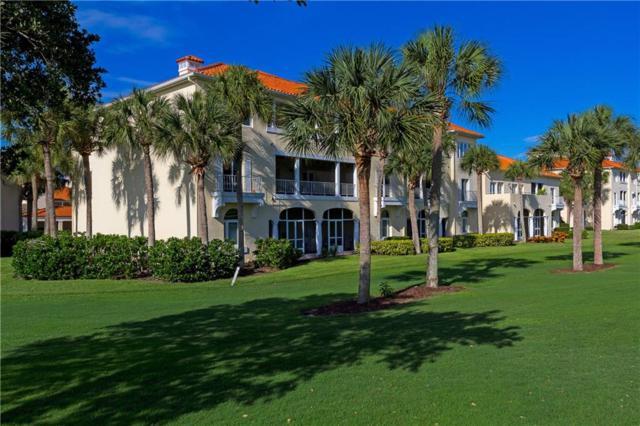 5020 Harmony Circle #204, Vero Beach, FL 32967 (#222537) :: The Reynolds Team/Treasure Coast Sotheby's International Realty