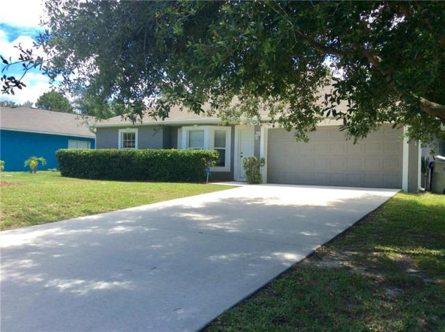8856 105th Avenue, Vero Beach, FL 32967 (MLS #222555) :: Billero & Billero Properties