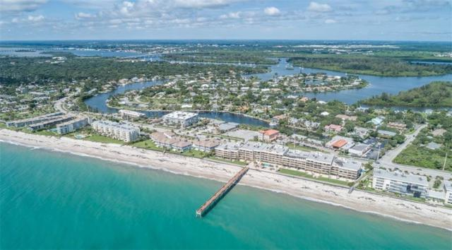 4800 Highway A1a #118, Vero Beach, FL 32963 (MLS #222574) :: Team Provancher | Dale Sorensen Real Estate