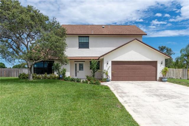 123 N 19th Circle SW, Vero Beach, FL 32962 (MLS #222588) :: Billero & Billero Properties