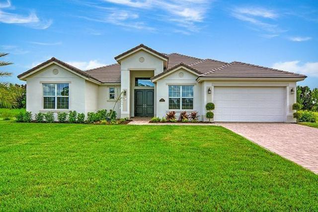 3095 Berkley Square Way, Vero Beach, FL 32966 (MLS #223613) :: Billero & Billero Properties