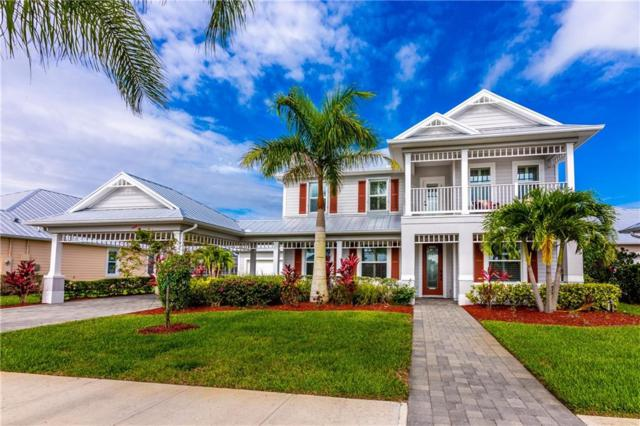 1402 Vestavia Circle, Melbourne, FL 32940 (#223629) :: The Reynolds Team/Treasure Coast Sotheby's International Realty