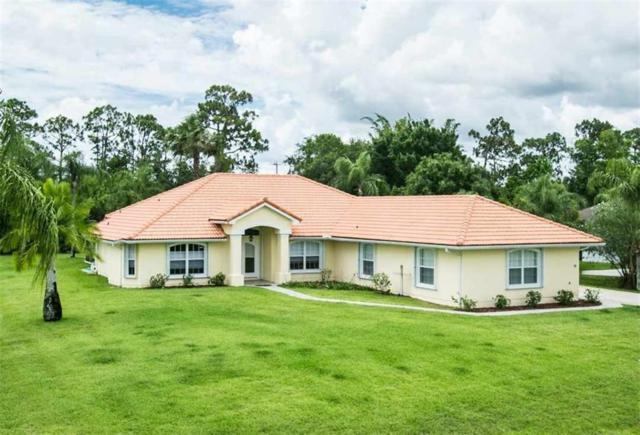 11 West End Lane, Sebastian, FL 32958 (MLS #223642) :: Billero & Billero Properties