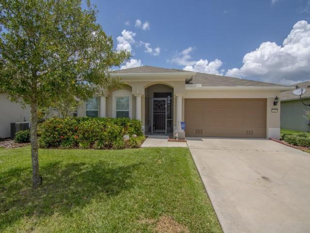 1307 Hubbard Court, Palm Bay, FL 32909 (#223652) :: The Reynolds Team/Treasure Coast Sotheby's International Realty