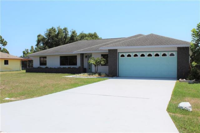 5208 Eagle Drive, Fort Pierce, FL 34951 (MLS #223656) :: Billero & Billero Properties