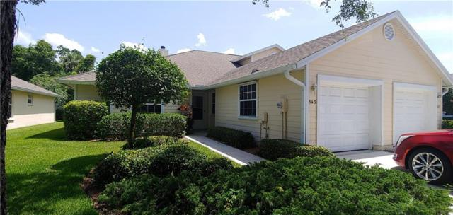 543 6th Street, Vero Beach, FL 32962 (MLS #223680) :: Billero & Billero Properties